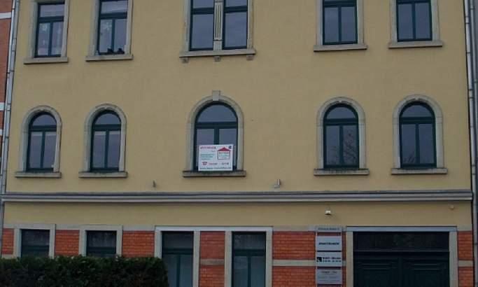 Etagenwohnung In Radeberg 2 Zi Wohnung In Radeberg Mit Attraktiver