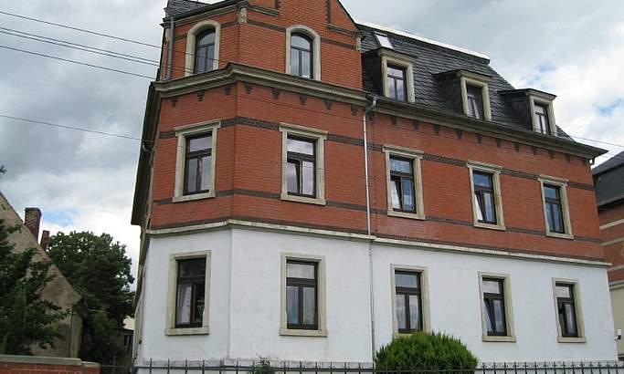 Erdgeschosswohnung In Radeberg Niedliche 2 Zimmer Wohnung